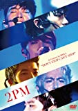 "2PM 1st Concert in SEOUL ""DON'T STOP CAN'T STOP""(初回生産限定盤) [DVD]"