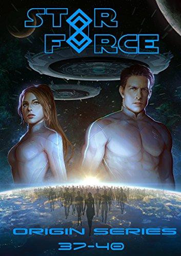 Star Force: Origin Series Box Set (37-40) (Star Force Universe Book 10)