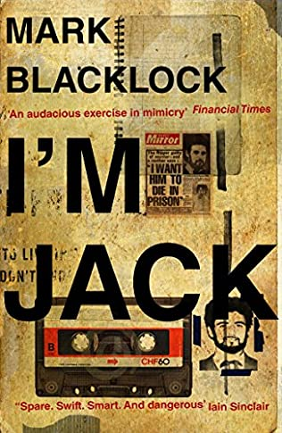 book cover of I\'m Jack