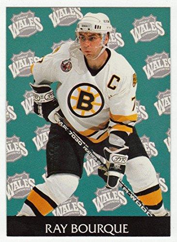 Ray Bourque (Hockey Card) 1992-93 Parkhurst # 464 NM/M