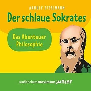 Der schlaue Sokrates Hörbuch