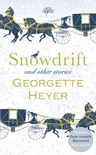 Download PDF Snowdrift and Other Stories