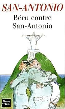 Béru contre San Antonio par Dard