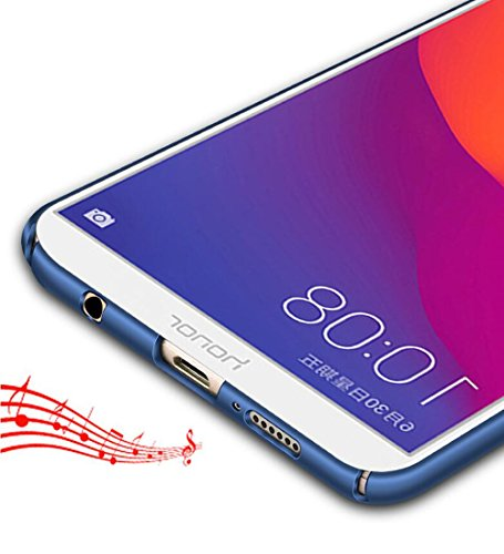 SPAK Huawei Honor 7C/Huawei Y7 Prime 2018/Huawei Y7 Pro 2018 Case