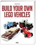 Lego: Build Your Own Vehicles