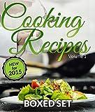 Bargain eBook - Cooking Recipes Volume 1