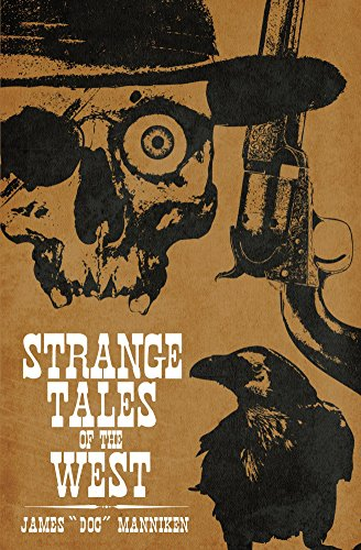 Strange Tales of the West
