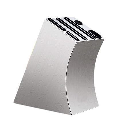 Compra LQW HOME-Bloques Cuchillo para Ahorro de Espacio ...