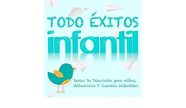 Series de Televisión para Niños, Villancicos y Cuentos Infantiles by Grupo Infantil Guardería Pon & Coro Infantil Quita y Pon Cuadro Actores Radio ...
