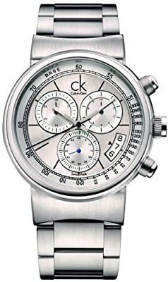 Calvin Klein Men's Quartz Watch K7547126