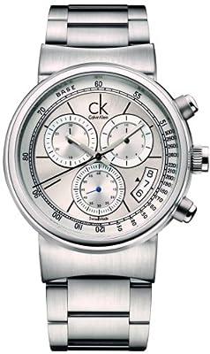 Calvin Klein Men's Quartz Watch K7547126