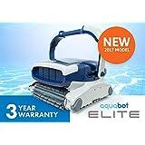 Aquabot Elite Inground Robotic Pool Cleaner
