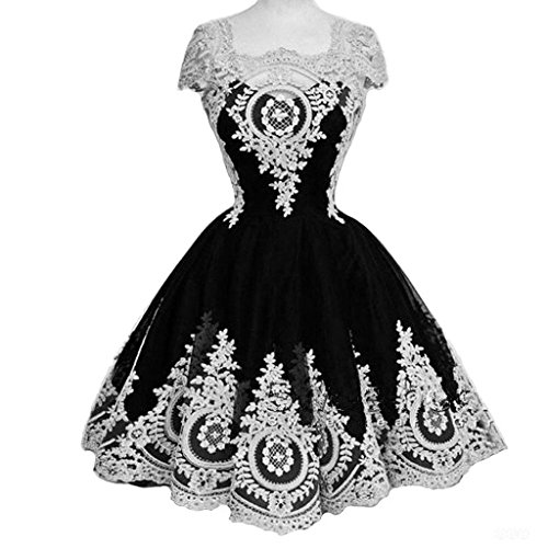 Gothic Dress Short - 6