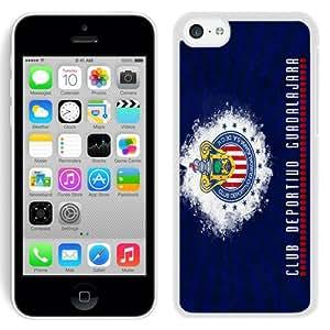 Chivas 5 (2) Hottest Customized Design iPhone 5c Cover Case
