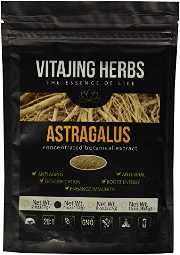 organic astragalus - 7