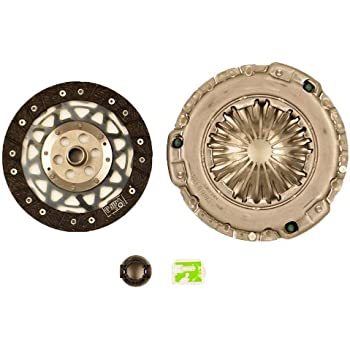 Valeo 52281201 OE Replacement Clutch Kit