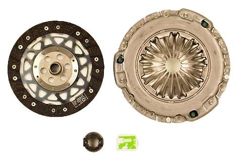 Valeo 52281201 OE Replacement Clutch Kit by Valeo: Amazon.es: Coche y moto