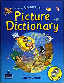 Picture Dictionary, Longman Children's Picture Dictionary ...