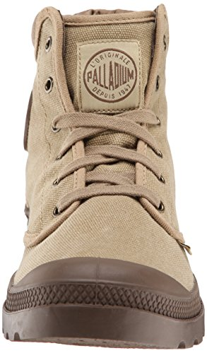High Khaki Dark Cuff Men's Palladium Pampa Boot nXZEqTB