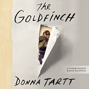 The Goldfinch Audiobook