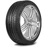 LANDSAIL LS588 SUV All-Season Radial Tire - 255/50ZR20 109Y