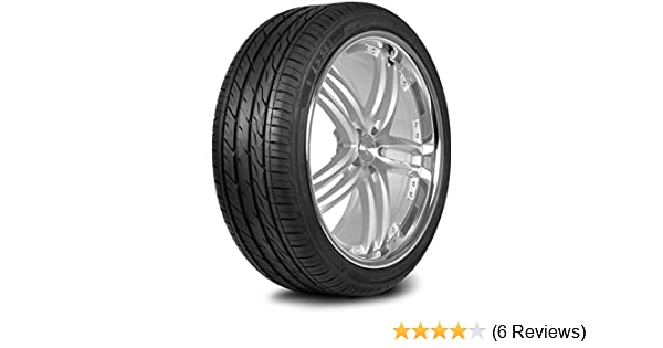 LANDSAIL LS588 SUV All-Season Radial Tire 265//35ZR22 102W