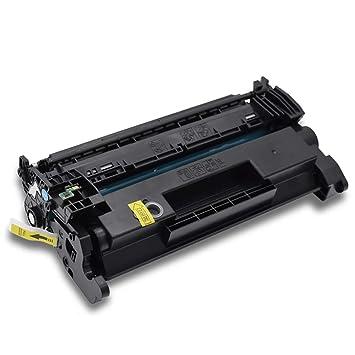 Compatible con CF258A Cartuchos de tóner HP para HPM404 ...