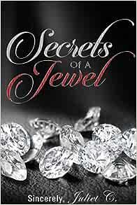 Secrets of a jewel book