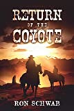 Bargain eBook - Return of the Coyote