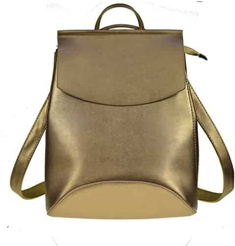 be277d72db1e Shopping Leather - Golds or Ivory - Backpacks - Luggage & Travel ...
