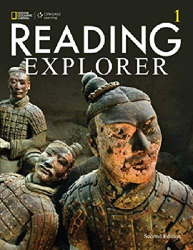 (Reading Explorer 1: Student Book with Online Workbook (Reading Explorer, Second Edition))
