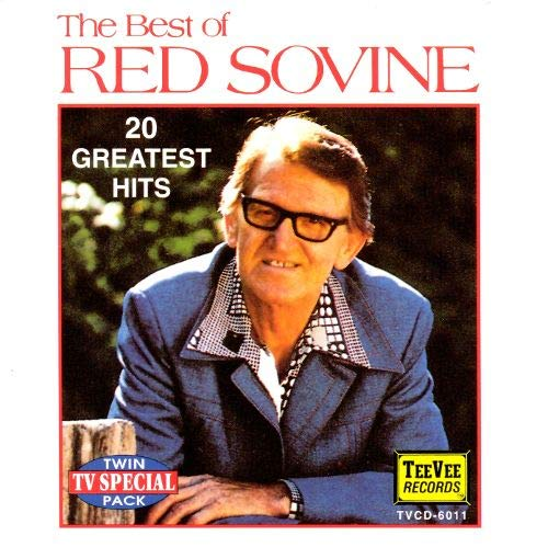 The Best of Red Sovine: 20 Greatest Hits