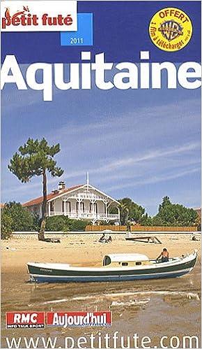 En ligne téléchargement gratuit Petit Futé Aquitaine pdf, epub