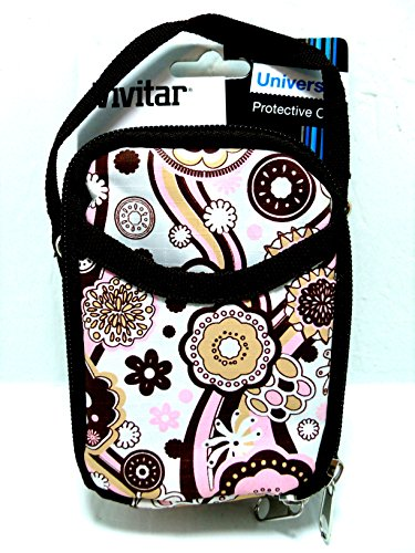 - Vivitar Universal Camera Case PTC-4 Designer Series (Pink)