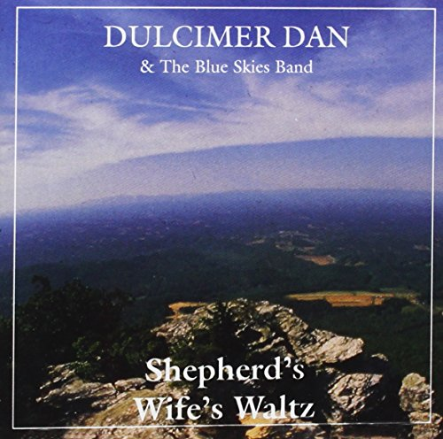 Shepherds Wifes Waltz (Blues Dulcimer)