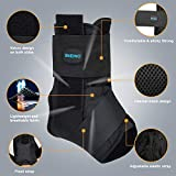 SNEINO Ankle Brace,Lace Up Ankle Brace for