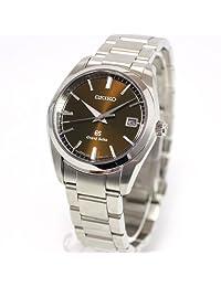 Grand Seiko Wristwatch Sbgx073