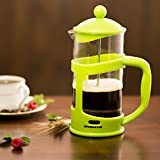 Ovente French Press Cafetière Coffee and Tea