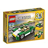 LEGO Creator Green Cruiser 31056 Building Kit