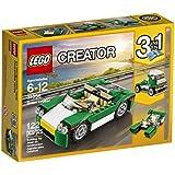 LEGO Creator  Carro de Passeio Verde 31056