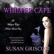 Whisper Cape, Book 1 | Susan Griscom