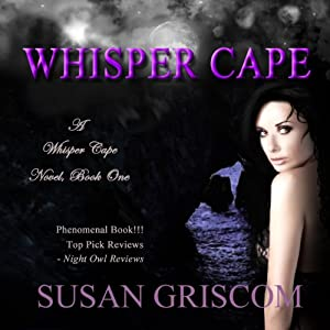 Whisper Cape, Book 1 Audiobook