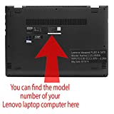 "iPearl mCover Hard Shell Case for NEW 14"" Lenovo"