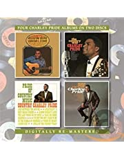 Contry Charley Pride / Country Way / Pride Of Country (Remastered)