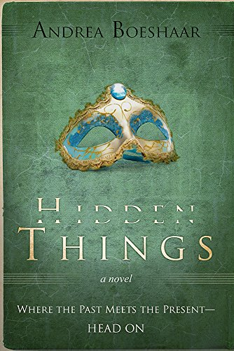 Hidden Things (Faded Photographs Book 2)