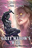 Gray Widow's Web (Gray Widow Trilogy)