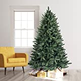 Treetopia Balsam Spruce Artificial Christmas Tree 7ft & Stand (Small Image)