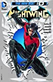img - for Nightwing (2012-) #0 (Nightwing (2012- )) book / textbook / text book