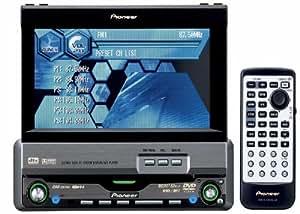 Pioneer AVH-P 6600 DVD