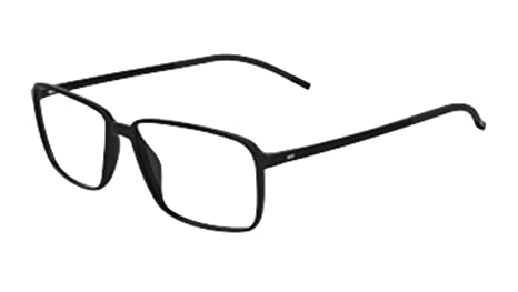cc874a1bbf7b Amazon.com: Silhouette Eyeglasses SPX Illusion Full Rim 2887 6050 Optical  Frame 53x14x140mm: Clothing